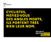 Attention à vélo, attention aux vélos