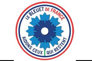 Campagne nationale d'appel au don du Bleuet de France