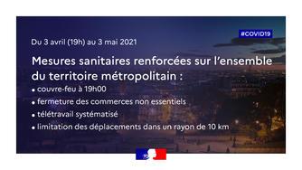 Des restrictions sanitaires renforcées en Savoie
